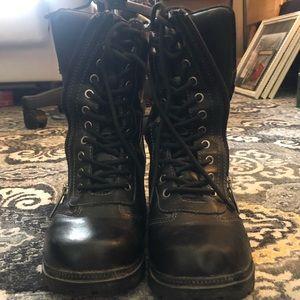 Harley Davidson Women's riding boots